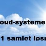 4-cloud-løsninger