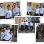 e-conomic a-team collage