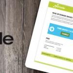 Bisnode app til e-conomic regnskabsprogram
