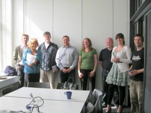 e-copedia team 2009