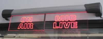 Live-skiltet