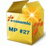 Markedspakke 27
